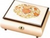 Giglio Шкатулка для ювелирных украшений музыкальная GIG 317
