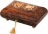 Giglio Шкатулка для ювелирных украшений музыкальная GIG 814
