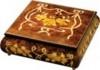 Giglio Шкатулка для ювелирных украшений музыкальная GIG 257