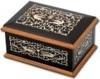 Шкатулки для драгоценностей и украшений из ценных пород дерева GIGLIO GIG124