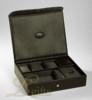 Шкатулка / футляр для часов и ювелирных изделий Underwood Leather UN/217