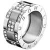 Milus Ювелирные изделия / Кольца Milus, модель RIN-ERI01.WL