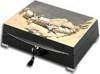 Шкатулки для драгоценностей и украшений из ценных пород дерева GIGLIO GIG PRD/3/B