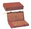 Шкатулка / футляр для часов и ювелирных изделий Underwood Leather UN/233