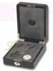 Шкатулка / футляр для часов и ювелирных изделий Underwood Leather UN/218_BLACK