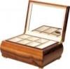 Woodmax Шкатулка для ювелирных украшений CJB02B#0