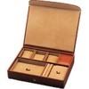 Underwood Оригинальные подарки / Шкатулки для украшений Underwood, модель UN217_TAN