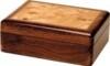 Деревянные шкатулки для украшений WOODMAX JB03-0