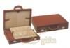 Шкатулка / футляр для часов и ювелирных изделий Underwood Leather UN/120