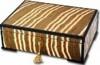 Шкатулки для драгоценностей и украшений из ценных пород дерева GIGLIO GIG31